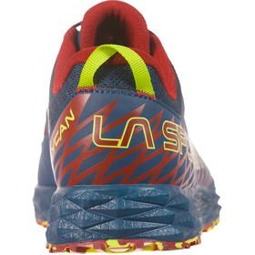 La Sportiva Lycan - Zapatillas running Hombre - rojo/azul